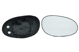 Стекло зеркала Smart Fortwo (450), City Coupe 04->07 (с обогревом) правого