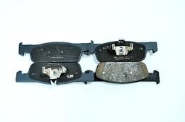 Колодки тормозные передние Рено Logan 2, Sandero 2  1.6 16V K4M, Smart Fortwo (453), Forfour 14->