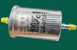 Фильтр топливный Рено Logan , Duster, PSA 207, 408, Smart 0.7-1.0 03->