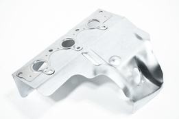 Прокладка выпускного коллектора Smart City Coupe 0.6 98 -> 04, Fortwo 0.7  04 -> 07