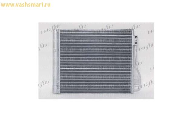 Радиатор кондиционера Smart Fortwo 0.8-1.0  07->
