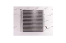 Радиатор кондиционера Smart Fortwo, City Coupe, Cabrio 0.6-0.8  02->07