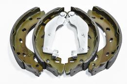 Колодки тормозные задние Smart Fortwo (450, 451), City Coupe 98->