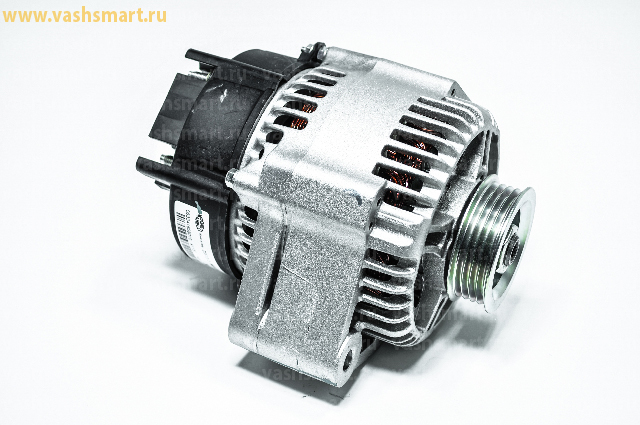 Генератор Smart Fortwo, City Coupe 0.6-0.7  98->07   75A