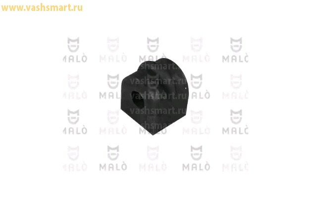 Втулка стабилизатора заднего Smart Fortwo (450) 98->07 (центральная) (11 mm)