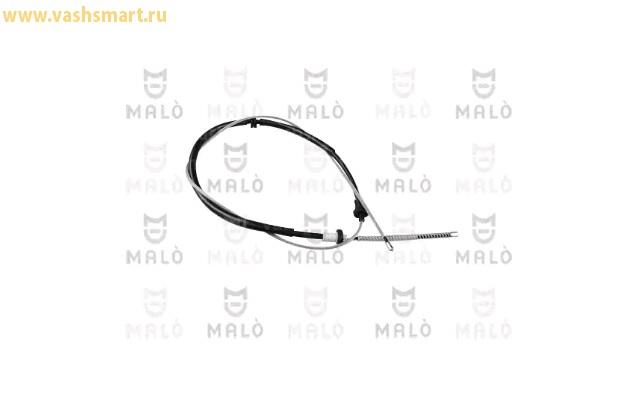 Трос р/т Smart Forfour, Рено Twingo 3  14->