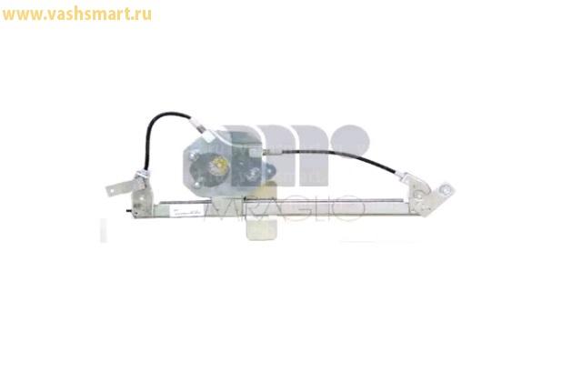Стеклоподъемник передний правый Smart Fortwo, City Coupe 02->07  электрический (без мотора)