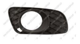 Решетка бампера переднего правая под п/т Smart Fortwo 07 -> 12