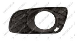 Решетка бампера переднего левая под п/т Smart Fortwo 07 -> 12