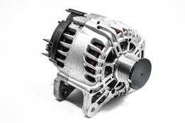 Генератор Smart ForTwo (453), Nissan Qashqai 1.2 (H5FT.XE)  10/15->, 1.2 (HRA2DDT) 12/13->